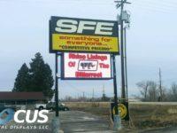 JBS Enterprises
