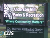 Anderson Mill District