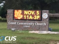 Coast Community Church