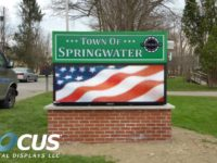 Town of Springwater