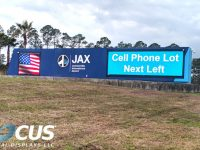 Jacksonville Intl Airport