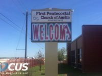 First Pentecostal Church Austin