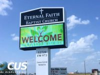 Eternal Faith Baptist