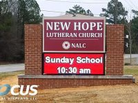 New Hope Lutheran