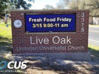 Live Oak Unitarian