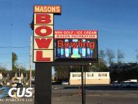 Mason Recreation Ctr