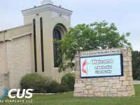 Pflugerville First UMC